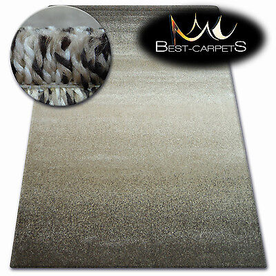 Thick Quality 20mm Modern Design Densely Soft Rugs SHADOW 8621 Large Small Size