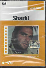Dvd Video **SHARK ! ** con Burt Reynolds Nuovo Sigillato 1969