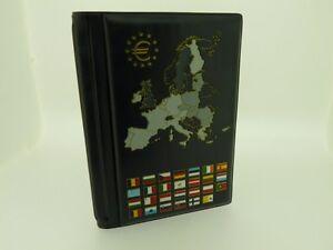 Album De Poche Phare Euro Pour 12 Séries De 8 Pièces En Euros-afficher Le Titre D'origine Yfo77wqp-07221053-661761391