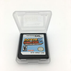 Mario-VS-Donkey-Kong-2-Game-Card-For-Nintendo-3DS-NDSI-NDSL-NDS-Game-Cartridge