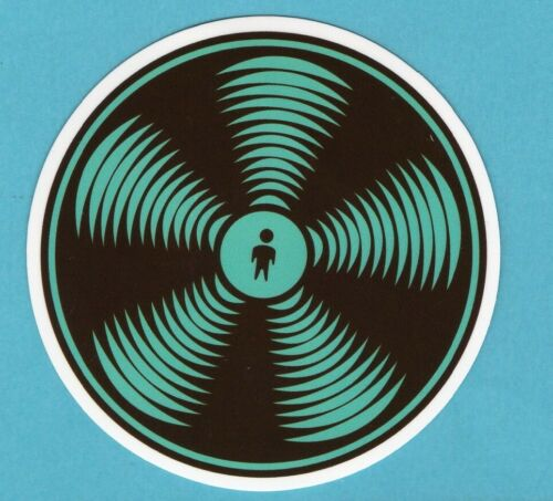 4 Alien Workshop Vinyl Stickers