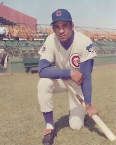 Vintage-8-X-10-Photo-of-HOFer-Chicago-Cubs-Billy-Williams