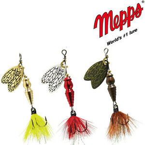 Mepps-Thunder-Bug-Fishing-Spinners-Perfect-for-Panfish-and-Trout-SIZES