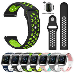 Soft-Silicone-Sport-Strap-Smart-Fitness-Watch-Bands-Wristband-for-Fitbit-Blaze