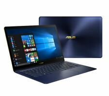 ASUS Zenbook 3 Deluxe UX490UA-IH74-BL i7 8550U 16GB RAM 512GB SSD 14'' Win10 Pro