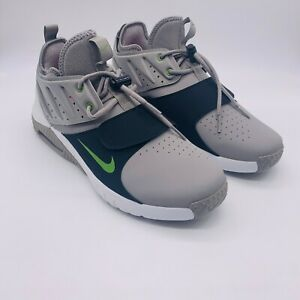 Nike Air Max Trainer 1 Leather Running Shoe AO5376-002, Men's 10.5 M