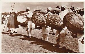 Ethiopia Addis Ababa Feast Of Timcat Epiphany Real Photo sk1761a