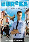 Eureka Season One 0025192106743 With Joe Morton DVD Region 1