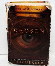 Ted Dekker - The Lost Books Series Chosen