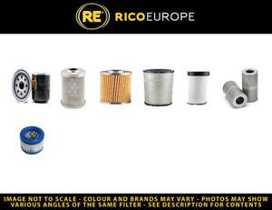 Kobelco SK045 SK045-2 Filter Service Kit