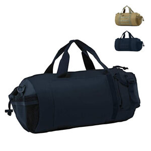 Waterproof Overnight Tote Travel Gym Sport Bag Duffle Carry On Luggage USA Stock