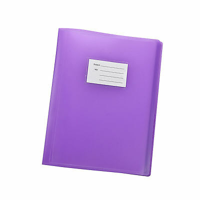 A4 flexicover 62 pockets 124/Sides pocket display book presentation folder
