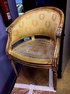 muebles-SILLON-estilo-LUIS-XVI