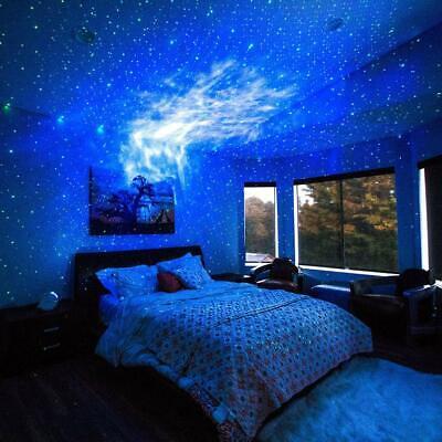 Blisslights Sky Lite Laser Stars Projector Led Nebula