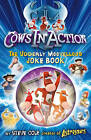 Cows in Action Joke Book by Steve Cole (Paperback, 2009)