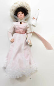 Effanbee-Little-Old-New-York-Collection-17-Madison-Park-Doll-7303-Vintage-1985