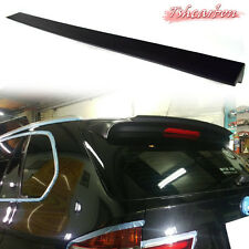 Painted 07-13 BMW E70 X5 2nd Hatchback Rear Top Trunk Lip Spoiler Sport Utility