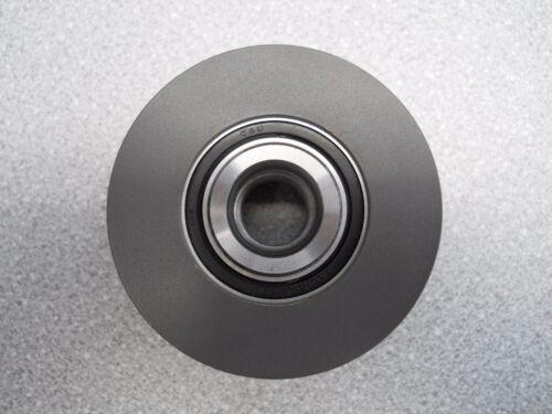 03P125 Alternador Polea Del Embrague para caber Kia Hyundai Tucson 2.0 CRDi 120 A 2001 en