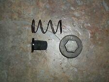 1971 Honda SL 100 SL100 K1 Oil sump filter screen bolt