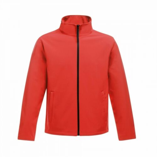 RG3561 Regatta Womens//Ladies Ablaze Printable Softshell Jacket