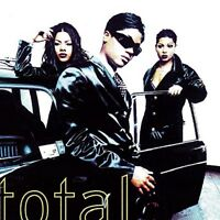 Total - By Total - Factory Sealed Cd