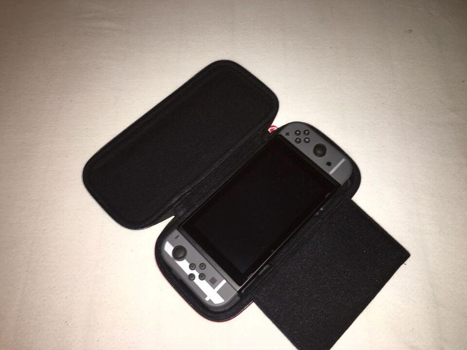 Næsten Ny Switch