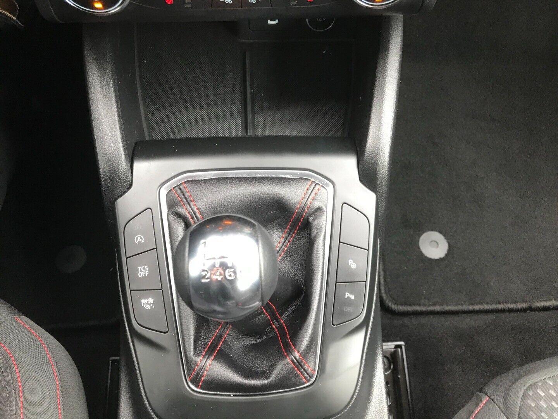 Ford Focus 1,0 EcoBoost ST-Line stc. - billede 11