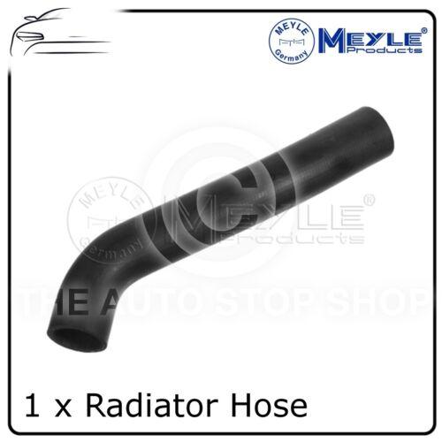 Brand New haute qualité MEYLE Tuyau pour Radiateur-Part # 039 050 0002