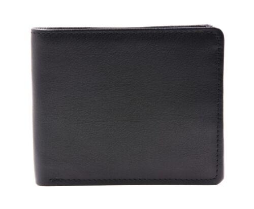 Tuscany Leather ASHLIN® RFID Blocking Men/'s Wallet RFID7728-18-01 MSR $59.35