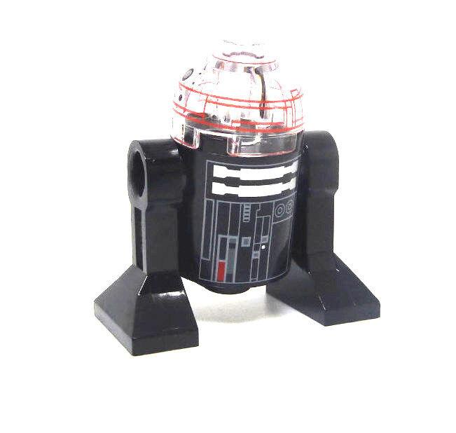 2699) 2699) 2699) Lego Star Wars Figura Imperial Astromecánico (75106) Assault Carrier 9bd534