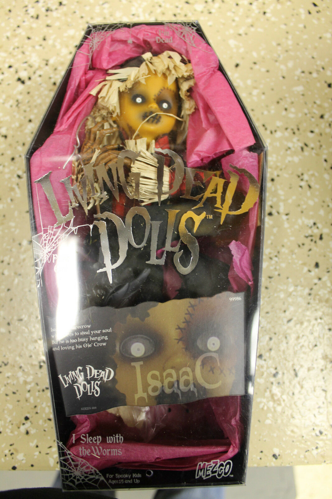 Mezco Living Dead Dolls