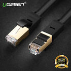 Ugreen High Speed Cat 7 RJ45 Ethernet Lan Network Cable for PC Laptop Router New