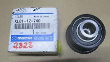 original Mazda 323F,626,MX-3/6,XEDOS 6/9,KL01-12-740,Umlenkrolle,Führungsrolle