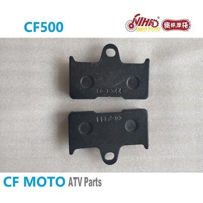 58 HISUN ATV UTV Parts Rear brake pads HS500 HS700 HS800