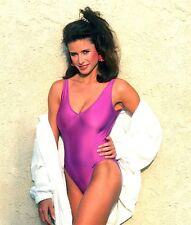 1990-1999 MIMI ROGERS color glamour classic photo (Celebrities & Musicians)