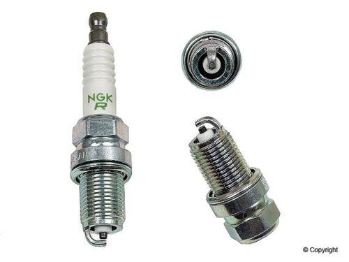 4 New NGK Premium VPower Spark Plugs BKR6E # 6962 V-Power