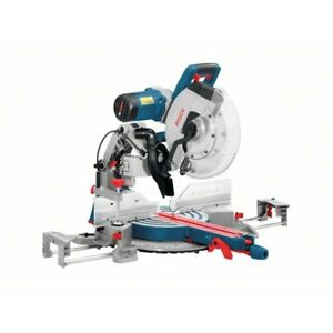 BOSCH-Saw-cutting-miter-and-a-bezel-GCM-12-GDL-0601B23600