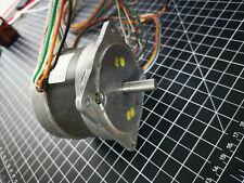 Superior Electric Slo Syn Synchronousstepping Motor M091 Fd 6202b Nema34