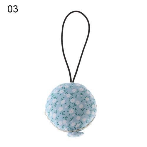 Holder Button Storage Needle Holder Elastic Wrist Strap Sewing Pin Cushion