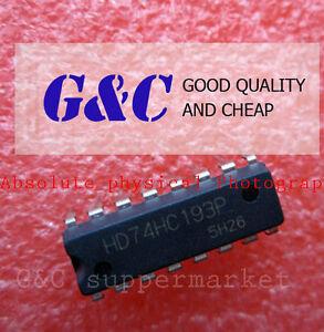 10PCS-HD74HC139P-DIP-16-IC-HITACHI-NEW-GOOD-QUALITY