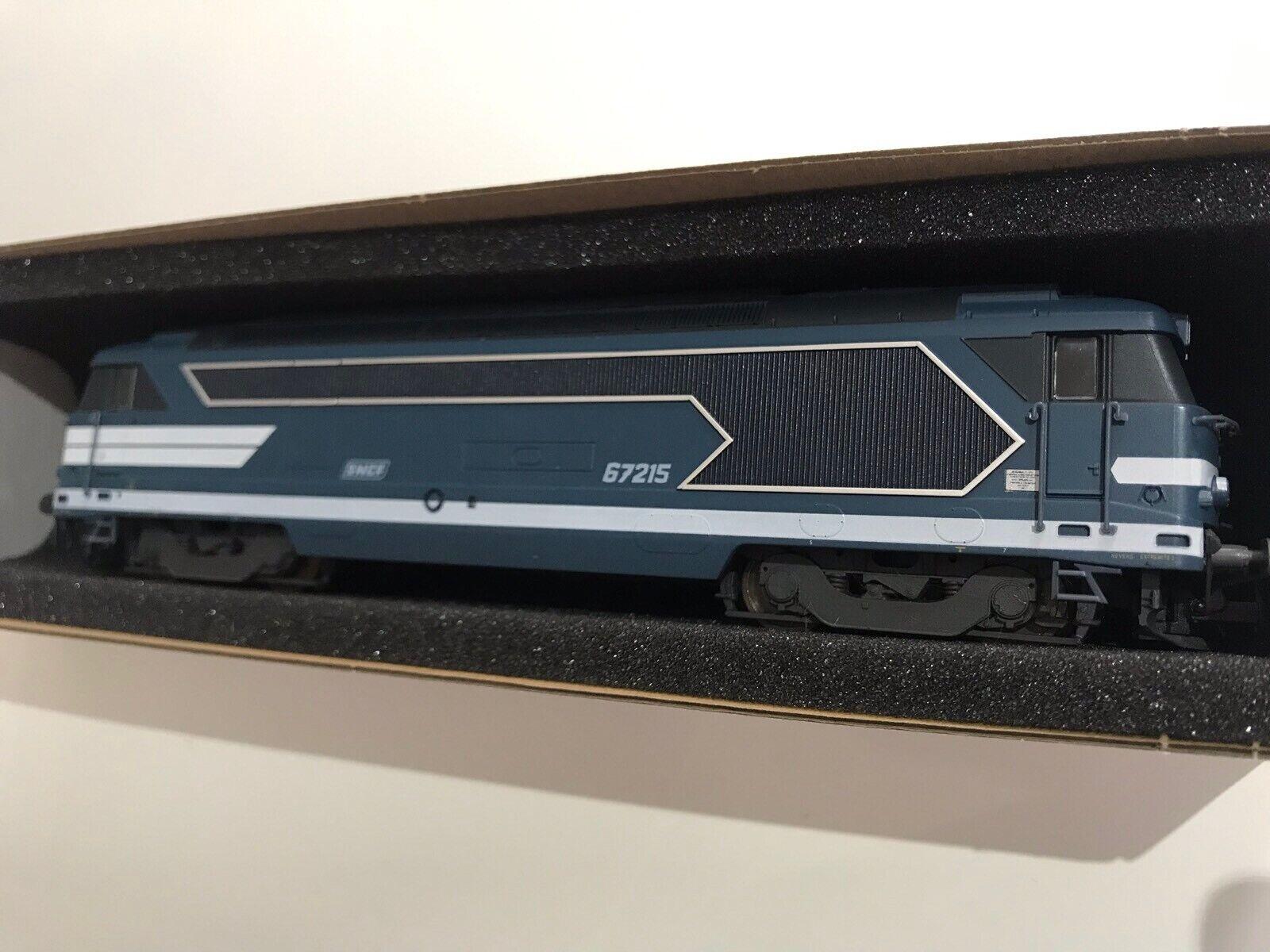 Lokomotiv Ho Lima BB 67215