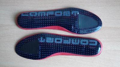 Adidas F50 Fusion Frame - Comfort Einlegesohle Gr. 9 (280mm) Sohle F50