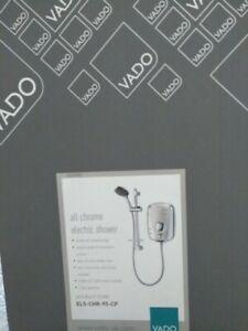 VADO ZOO MINI SHOWER KIT SINGLE FUNCTION CHROME ZOO-SFMK-C//P //ONLY A SHOWER