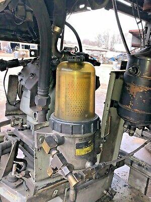 [DIAGRAM_38YU]  DAVCO 382 FUEL PROCESSOR DETROIT DIESEL WATER SEPARATOR FUEL FILTER HOUSING    eBay   Detroit Diesel Fuel Water Separator Filter      eBay