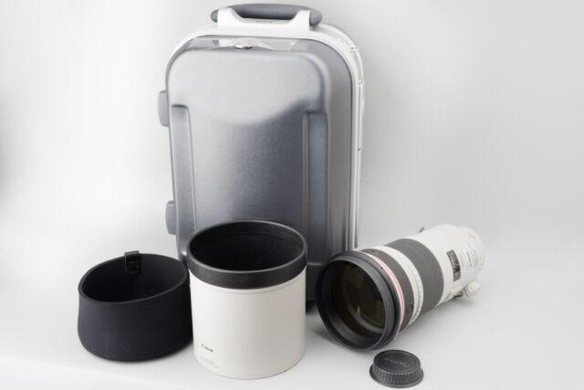 Canon EF 300mm f/2.8 f2.8 L IS II USM Telephoto AF Lens, For Canon EF Mount