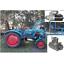 Anlasser-fuer-Hanomag-Perfekt-301-400-400E-401-401E-Motor-D301-AKS3031-2-4KW-NEU Indexbild 1