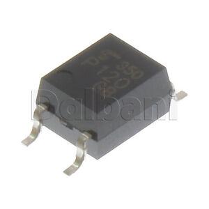 TLP120-Original-New-Toshiba-1-Ch-AC-Input-Transistor-Optocoupler-4-Pin-SO4-P120