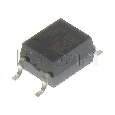 H11L1M Original New Fairchild 1 Ch Output Optocoupler 6 Pin DIP6 H11L1 1 Mbps