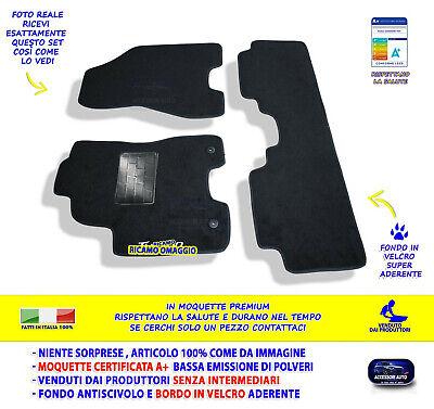 Premium Tappetino Vasca Tappetino bagagliaio per Hyundai TUCSON I anno 2004-2009