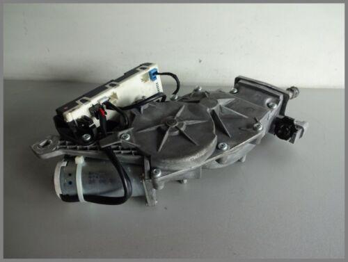 Mercedes W204 Motor elektrische Heckklappe 2048202842 Steuergerät 2048708926